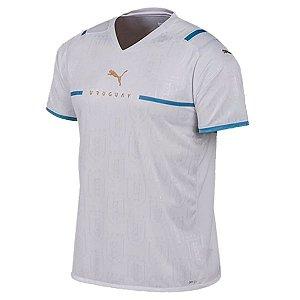 Camisa Uruguai II 2021/22 – Masculina