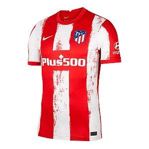 Camisa Atlético de Madrid I 2021/22 – Masculina