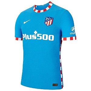 Camisa Atlético de Madrid III 2021/22 – Masculina