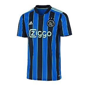 Camisa Ajax II 2021/22 – Masculina