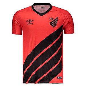 Camisa Athletico-PR I 2019/20 - Masculina
