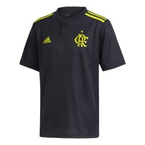 Camisa Flamengo III 2019/20 - Masculina