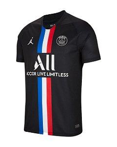Camisa PSG Jordan 2020/21 – Masculina