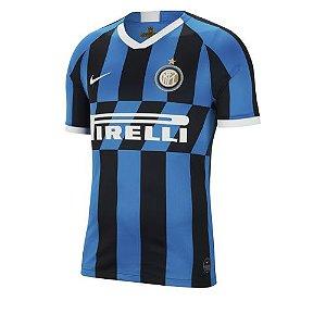 Camisa Inter de Milão I 2019/20 - Masculina