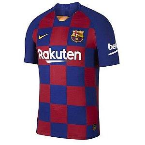 Camisa Barcelona I 2019/2020 – Masculina