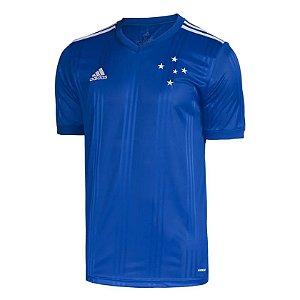 Camisa Cruzeiro I 2020/21 - Masculina