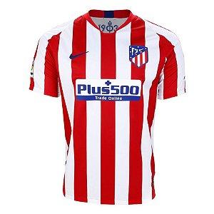 Camisa Atlético de Madrid I 2019/2020 – Masculina