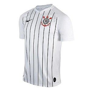 Camisa Corinthians I 2019/20 - Masculina