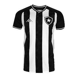 Camisa Botafogo I 2019/20 - Masculina