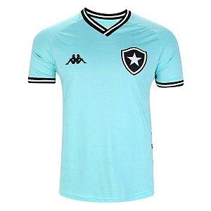 Camisa Botafogo Goleiro I 2019/20 - Masculina