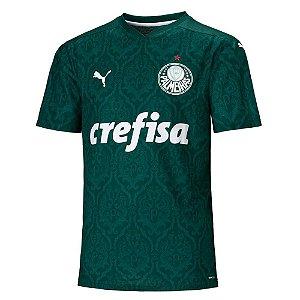 Camisa Palmeiras I 2020/21 - Masculina