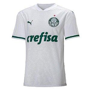 Camisa Palmeiras II 2020/21 - Masculina