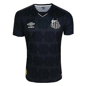 Camisa Santos III 2019/20 - Masculina
