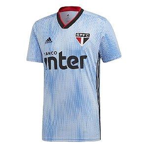Camisa São Paulo III 2019/20 - Masculina