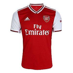 Camisa Arsenal I 2019/2020 – Masculina