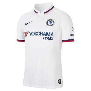 Camisa Chelsea II 2019/2020 – Masculina
