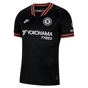 Camisa Chelsea III 2019/2020 – Masculina