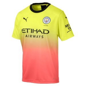 Camisa Manchester City III 2019/2020 – Masculina