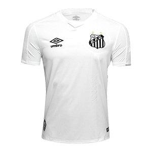 Camisa Santos I 2019/20 - Masculina