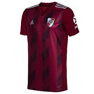 Camisa River Plate II 2019/20 – Masculina