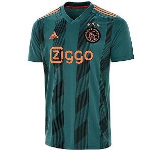 Camisa Ajax II 2019/20 – Masculina