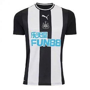 Camisa Newcastle I 2019/2020 – Masculina