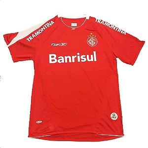 Camisa Internacional Retrô 2006/07 - Masculina