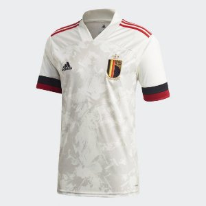 Camisa Bélgica II 2020/21 – Masculina