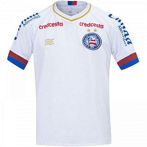 Camisa Bahia I 2020/21 - Masculina