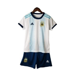 Conjunto Infantil Argentina I 2019 – Masculino