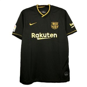 Prévia Camisa Barcelona III 2020/21 – Masculina
