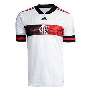 Camisa Flamengo II 2020/21 - Masculina
