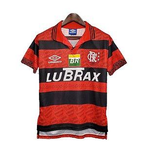 Camisa Flamengo Retrô 1995 - Masculina