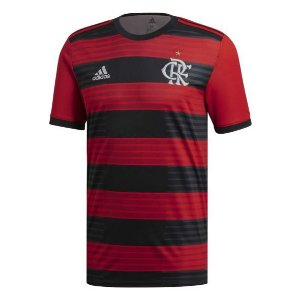 Camisa Flamengo 2018/19 - Masculina