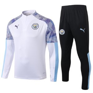 Tracksuit Manchester City I 2020/21 - Masculino