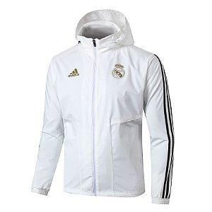 Corta Vento Real Madrid I 2019/20 - Masculino