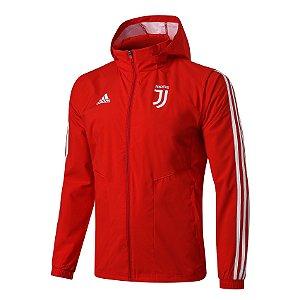 Corta Vento Juventus III 2019/20 - Masculino