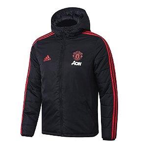 Corta Vento Manchester United III 2019/20 - Masculino