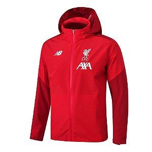 Corta Vento Liverpool I 2019/20 - Masculino