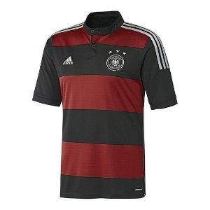 Camisa Alemanha Retrô 2014 - Masculina