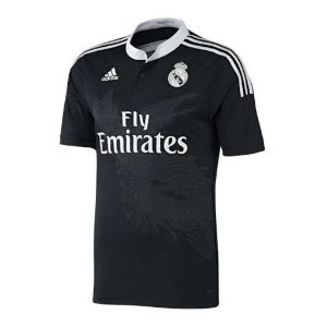 Camisa Real Madrid 2014/15 - Masculina