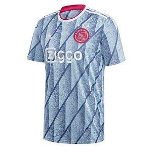 Camisa Ajax II 2020/21 – Masculina