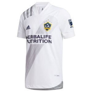 Camisa LA Galaxy I 2020/21 – Masculina
