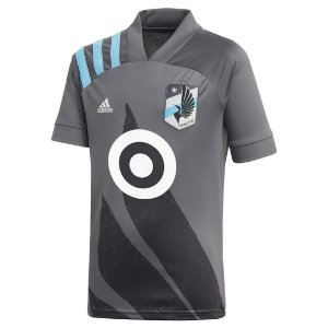 Camisa Minnesota United I 2020/21 – Masculina