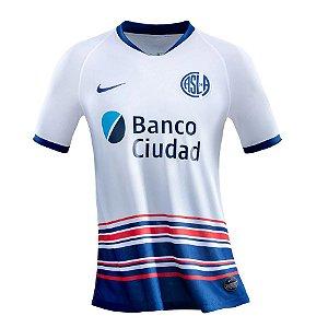 Camisa San Lorenzo II 2020/21 - Masculina
