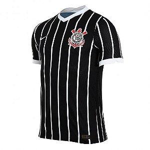 Camisa Corinthians II 2020/21 - Masculina