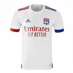 Camisa Lyon I 2020/21 - Masculina