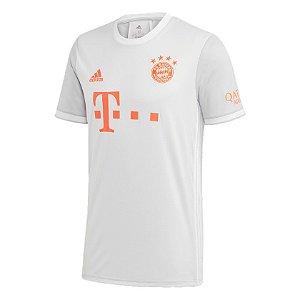 Camisa Bayern de Munique II 2020/21 – Masculina