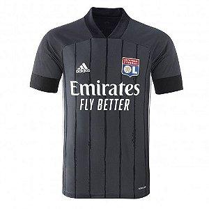 Camisa Lyon II 2020/21 - Masculina