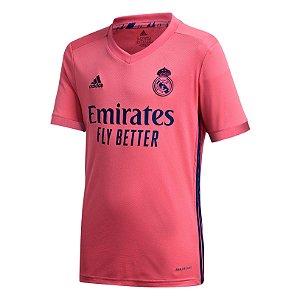 Camisa Real Madrid II 2020/21 – Masculina